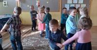 Taniec wparach