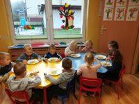 Wspólne spożywanie posiłków