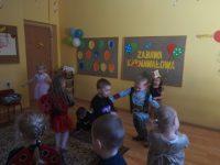 Taniec przy muzyce