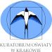 Logo Kuratorium Oświaty wKrakowie