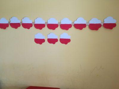 Barwy Polski – malowanie farbami plakatowymi