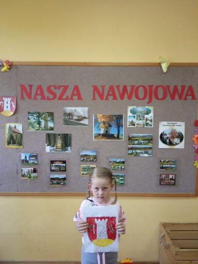 Nasza Nawojowa